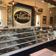 Hilliard's Candies_Norwell-displaycasesandsignage3